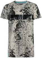 Diesel Short Sleeve Printed T-Shirt