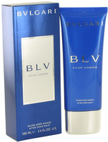 Bvlgari BLV After Shave Balm for Men (3.4 oz/100 ml)