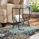 Englysche End Table Charlton Home