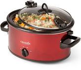 Crock Pot CROCK-POT Crock-Pot Cook & Carry 6-qt. Slow Cooker