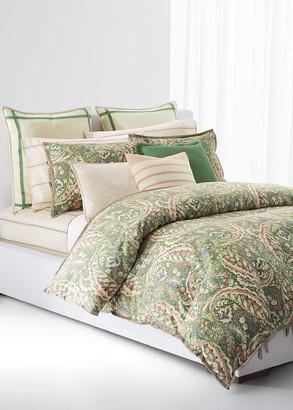 Ralph Lauren Allie Paisley Comforter Set