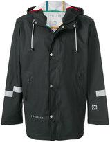 Soulland X 66 North Rain jacket