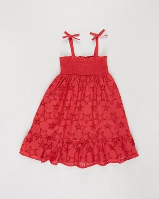 Cotton On Lily Mae Sleeveless Dress - Kids