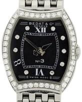 Bedat & Co No. 3 304.031.309 Stainless Steel Diamond Womens Watch