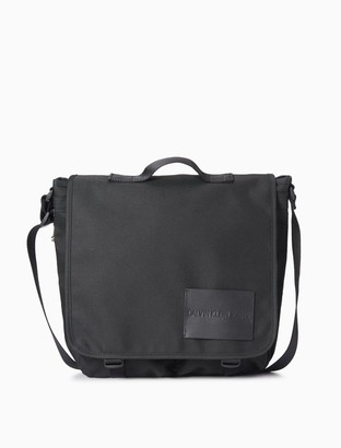 Sport Essentials Laptop Messenger Bag