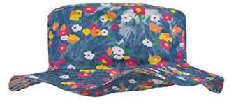 Camilla And Marc maximo Girl's Hut, Blumen Cap,53 cm