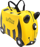 Trunki Bernard Bee children's wheeled hand luggage