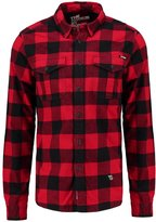 Superdry Rookie Shirt Timber Red