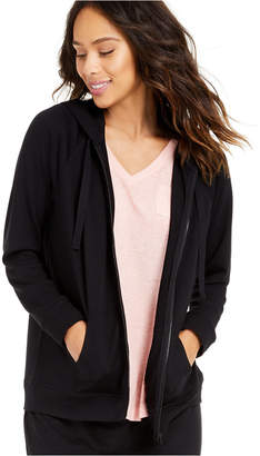 Style&Co. Style & Co French Terry Hoodie