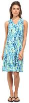 Royal Robbins Essential Blossom Tank Dress