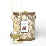 Seda France Reed Diffuser - Japanese Quince 8 ounces