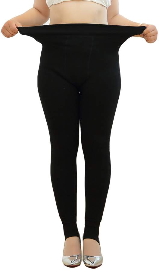 dd4d0b67c3fd9 High Waist Thick Leggings - ShopStyle Canada