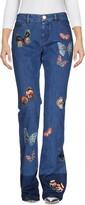 Valentino Denim pants - Item 42551485