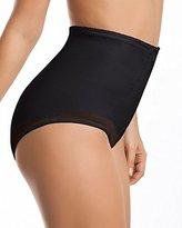 Leonisa High-Waisted Classic Panty Shaper