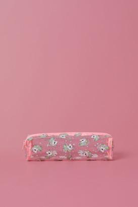 H&M Glittery pencil case