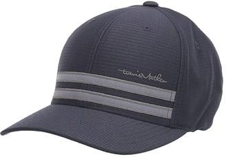 Travis Mathew Hout (Grey) Caps