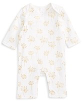 Aden Anais Infant Aden + Anais Quilted Romper