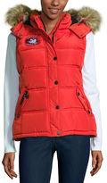 CANADA WEATHER GEAR Canada Weather Gear Puffer Vest