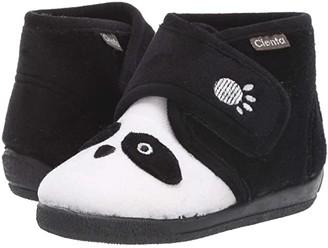 Cienta 133033 (Infant/Toddler) (Black) Kid's Shoes