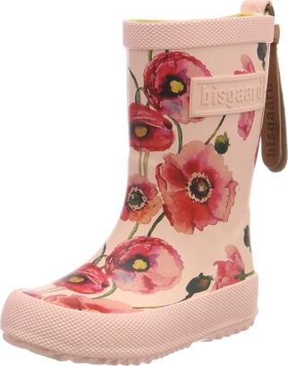 Bisgaard Women's Rubber Boot-Fashion Wellington