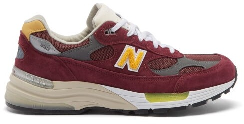 Mens New Balance Abzorb | Shop the world's largest collection of ...