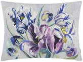 Designers Guild Tulipa Stellata Cushion - 60x45cm - Violet