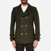 Vivienne Westwood MAN Men's Sports Jacket Green Melange