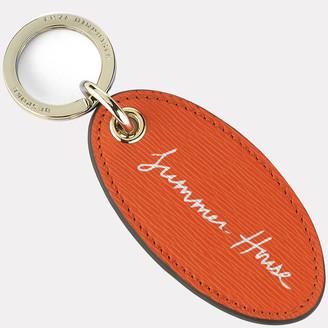 Anya Hindmarch Bespoke Key Tag