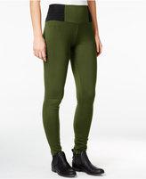 Rewash Juniors' Ponte-Knit Skinny Pants