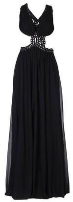 Jay Ahr Long dress
