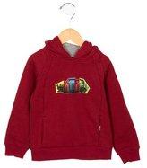 Paul Smith Boys' Printed Sweatshirt