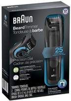 Braun Beard Trimmer BT5050 Black
