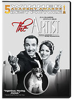 Sony The Artist DVD and UltraViolet Digital Copy