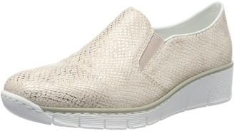 Rieker 53750 Women's Loafers