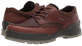 Ecco Sport Sport Track 25 GORE-TEX(r) Shoe (Black/Black) Men's Shoes