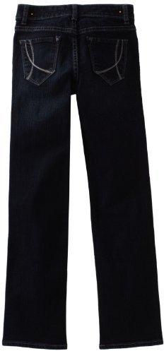 IT Jeans !iT Jeans Girls 7-16 Straight Leg Jean