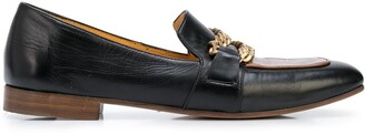 Madison.Maison Gioia flat loafers