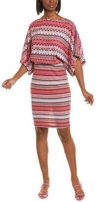 Trina Turk Toriah Blouson Dress
