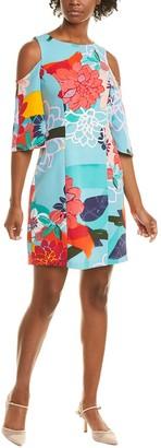 Laundry by Shelli Segal Sheath Dress