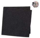 Original Penguin Cooper Dot Pocket Square & Lapel Pin Set