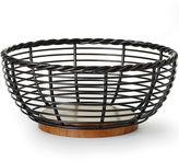 Mikasa Rope Fruit Basket
