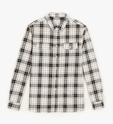 Saturdays Nyc Javas Flannel Shirt