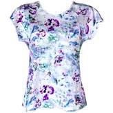 StephieAnn - Anemone Silk T-shirt
