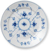 Royal Copenhagen Fluted Plain Dessert Plate