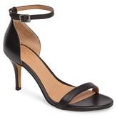 Halogen Women's Audrey Ankle Strap Sandal