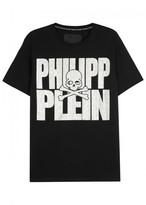 Philipp Plein Yoriko Swarovski-embellished T-shirt