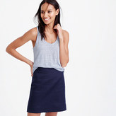 J.Crew Linen tank top in stripe