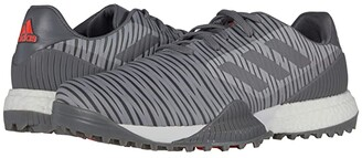 adidas Codechaos Sport (Core Black/Dark Solid Grey/Glory Blue) Men's Golf Shoes