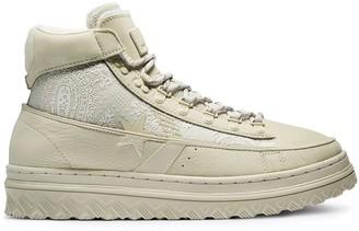 Converse X paria /FARZANEH Pro Leather X2 boots
