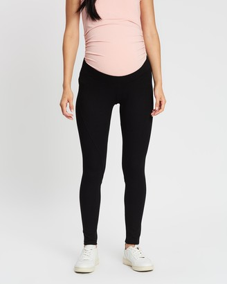 Isabella Oliver The Maternity Treggings